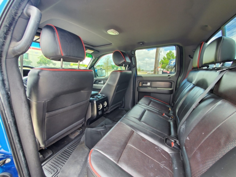 Ford F-150 2012 price $6,000 Down