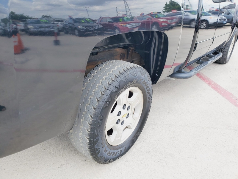 Chevrolet Silverado 1500 2007 price $2,000 Down