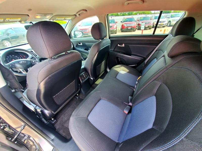 Kia Sportage 2016 price $2,300 Down