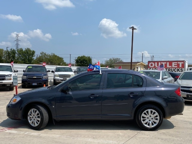 Chevrolet Cobalt 2009 price $4,500 Cash