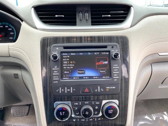 Chevrolet Traverse 2014 price $3,000 Down