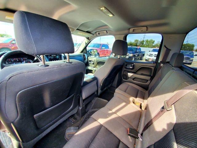 Chevrolet Silverado 1500 2014 price $4,000
