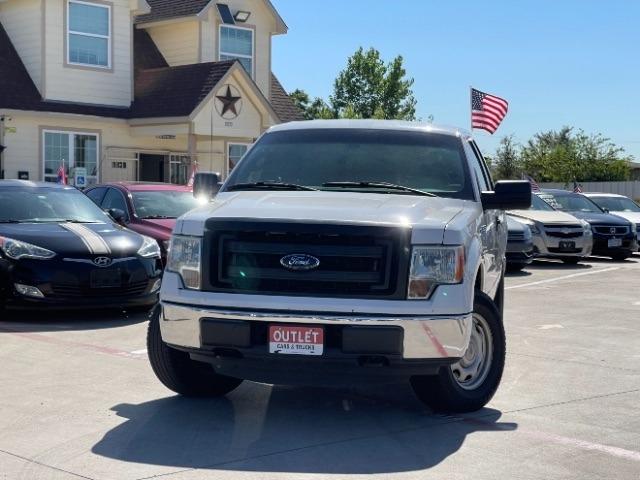 Ford F-150 2014 price $9,500 Cash