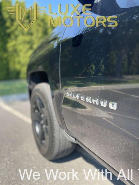 Chevrolet Silverado 1500 2017 price $30,500