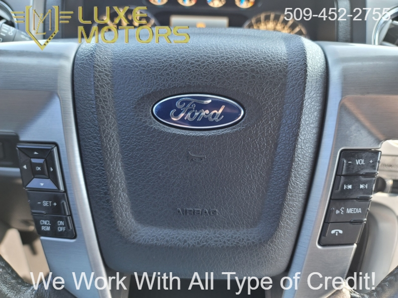 Ford F-150 2014 price $30,500