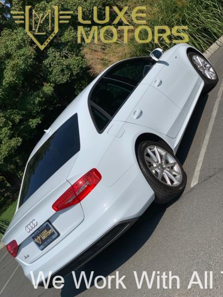 Audi A4 2015 price $18,499