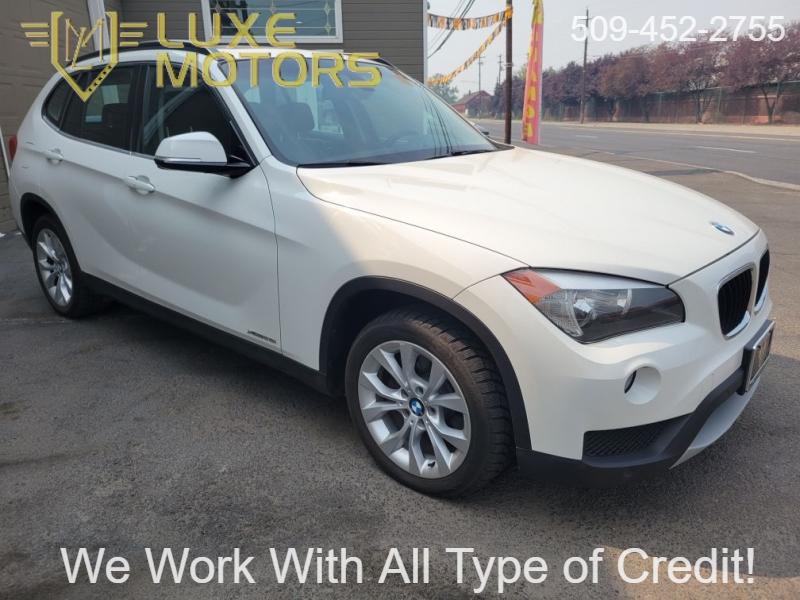 BMW X1 2014 price $14,499