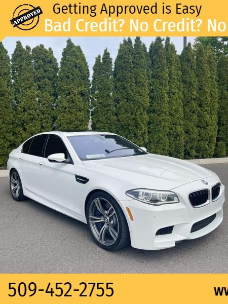 BMW M5 2014 price $43,999