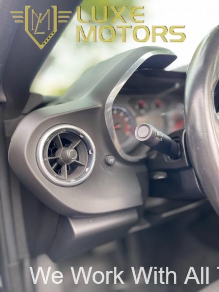 Chevrolet Camaro 2018 price $27,999