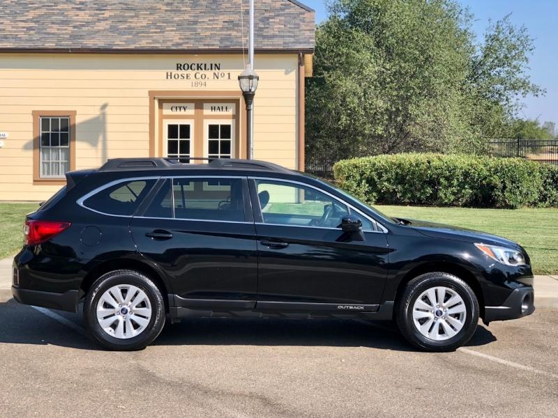 Subaru Outback 2017 price $18,475