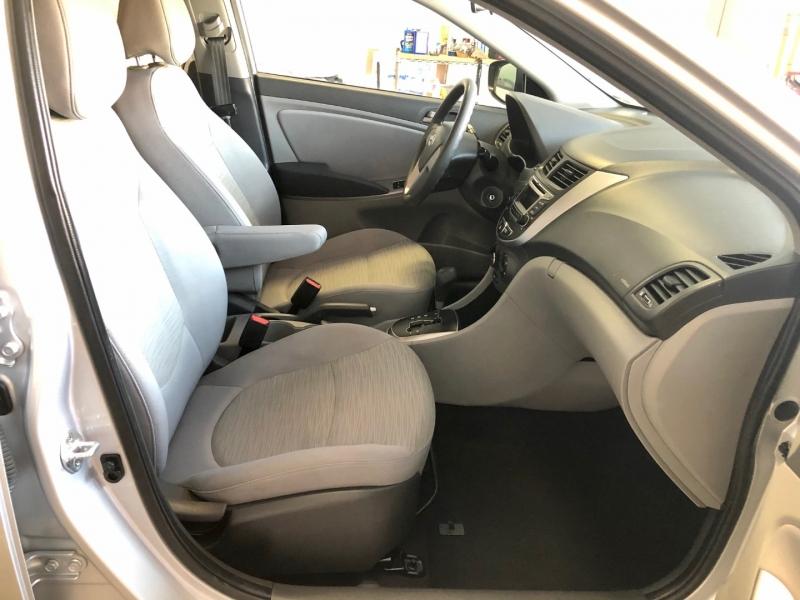 Hyundai Accent 2017 price
