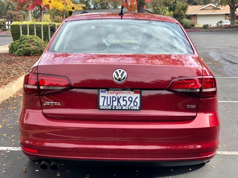 Volkswagen Jetta Sedan 2016 price $6,875