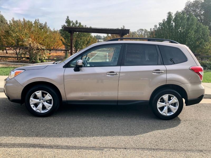 Subaru Forester 2016 price $14,430