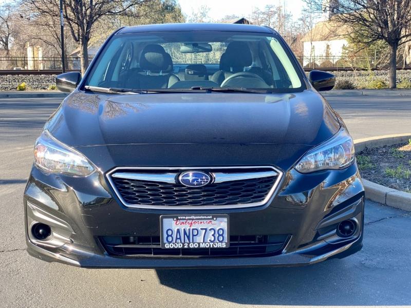 Subaru Impreza 2018 price $15,475