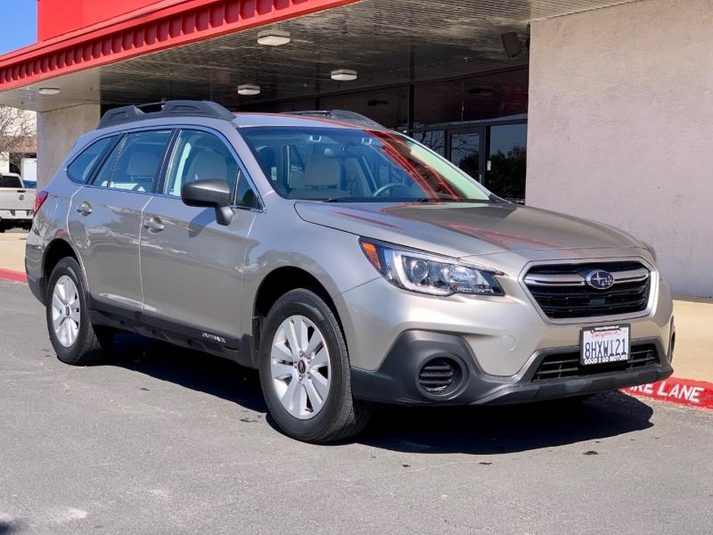 Subaru Outback 2019 price $21,999