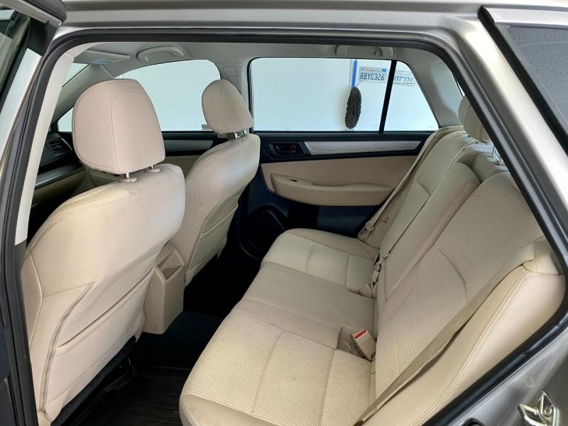 Subaru Outback 2019 price $20,445