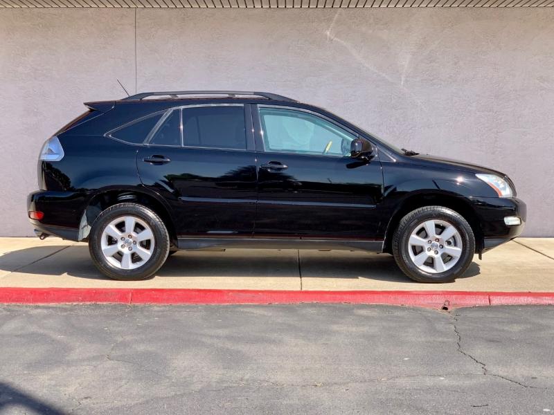 Lexus RX 350 2007 price $7,777