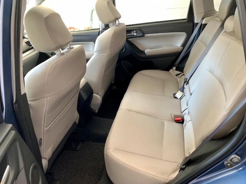 Subaru Forester 2014 price $0