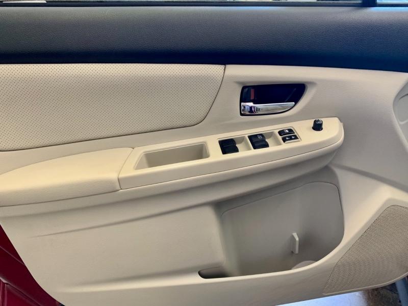 Subaru XV Crosstrek 2014 price $11,975