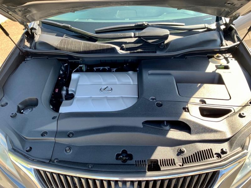 Lexus RX 350 2012 price $9,495