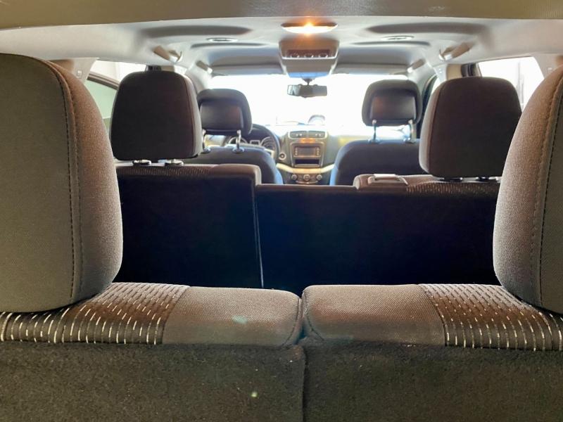Dodge Journey 2017 price $0
