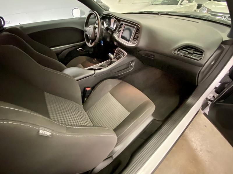 Dodge Challenger 2020 price $42,975