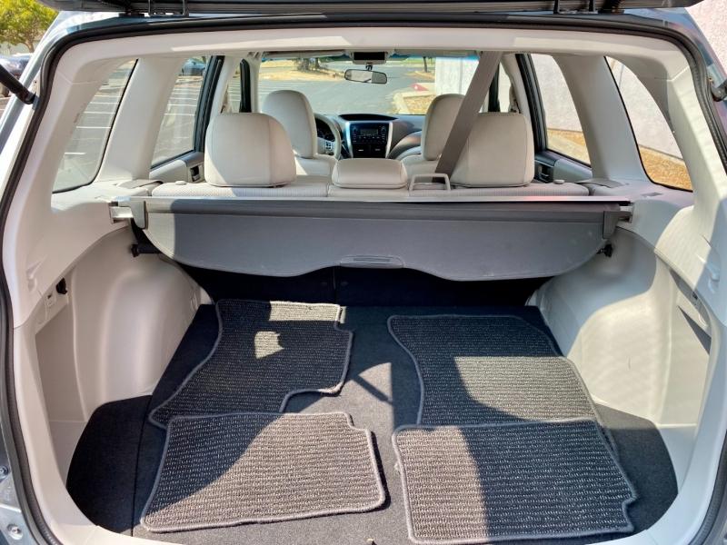 Subaru Forester 2013 price $9,475
