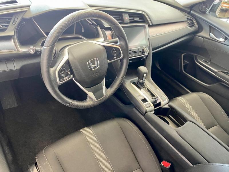 Honda Civic Sedan 2016 price $18,975