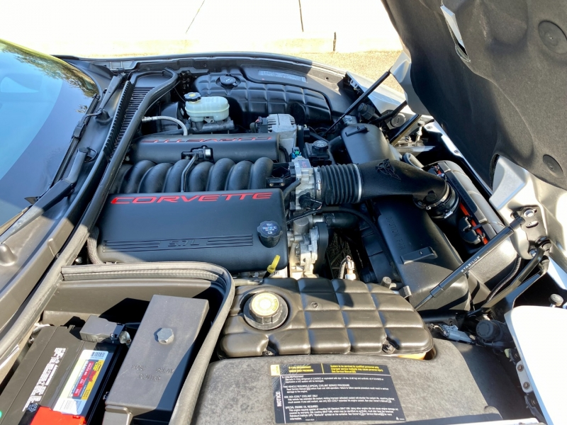 Chevrolet Corvette 2004 price $16,995