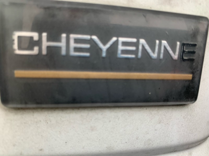 CHEVROLET CHEYENNE 3500 1997 price $7,999