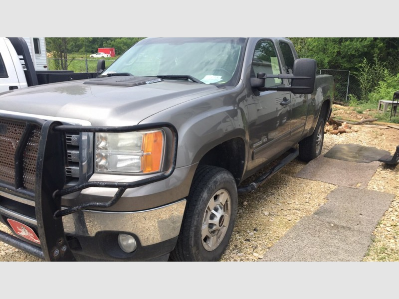 GMC SIERRA 2012 price Call for Pricing.
