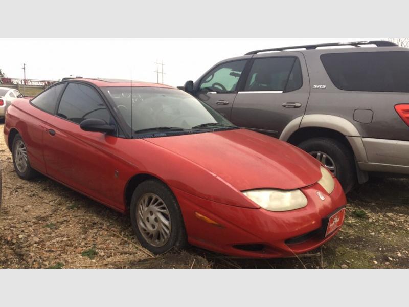 SATURN SC1 2002 price $3,999
