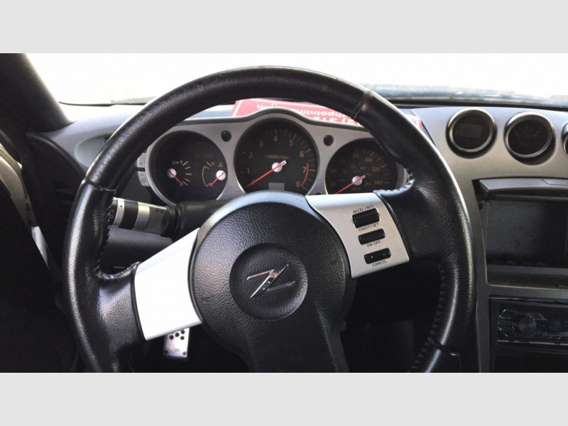NISSAN 350Z 2003 price Call for Pricing.