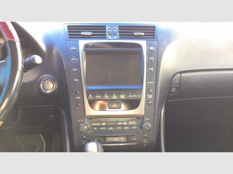 LEXUS GS430 2006 price $6,999