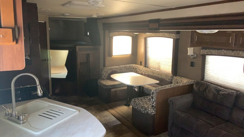 JAYCO JAYFLIGHT28BHBE 2014 price $19,999