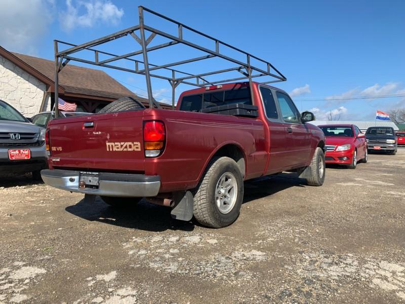 MAZDA B4000 1998 price $4,495
