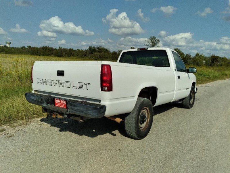 CHEVROLET GMT-400 1997 price $6,999