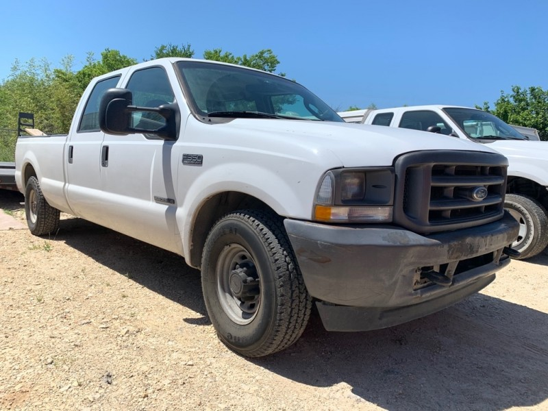 FORD F350 2003 price $16,999