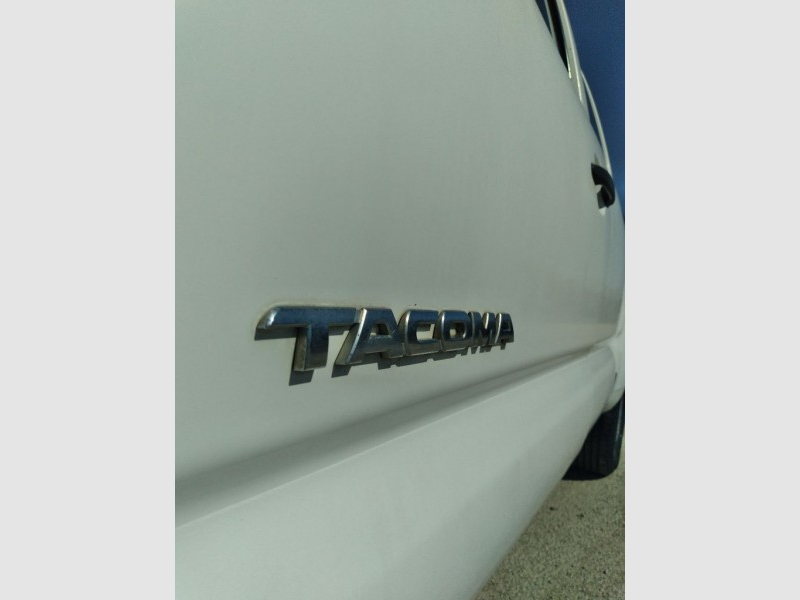 TOYOTA TACOMA 2006 price $10,999