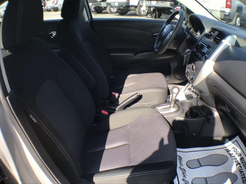 Nissan Versa Sedan 2018 price CALL FOR PRICE