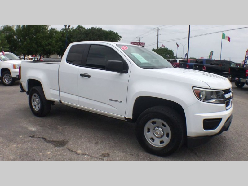Chevrolet Colorado 2015 price CALL FOR PRICE