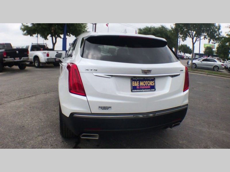 Cadillac XT5 2017 price CALL FOR PRICE