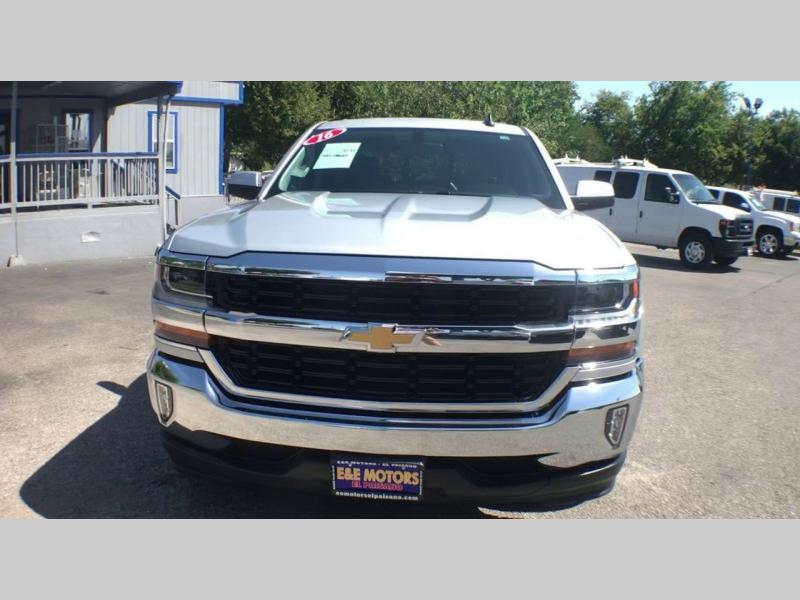 Chevrolet Silverado 1500 2016 price CALL FOR PRICE