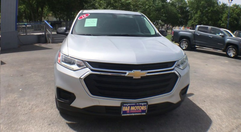 Chevrolet Traverse 2018 price CALL FOR PRICE