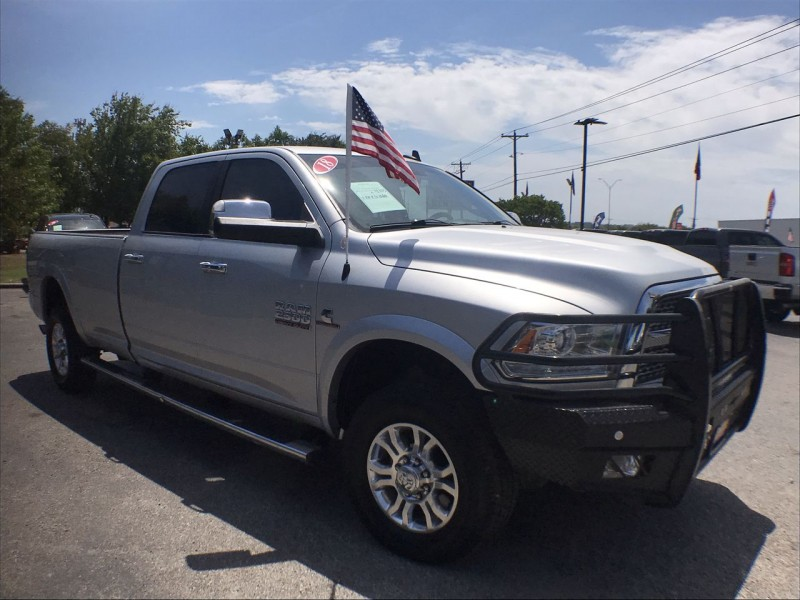 RAM 2500 2018 price CALL FOR PRICE