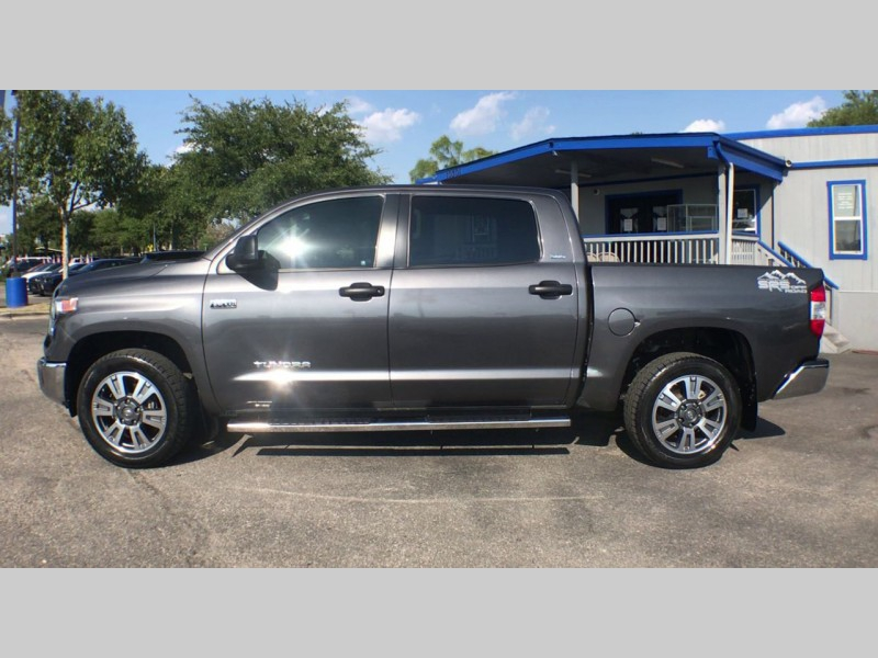 Toyota Tundra 2WD 2018 price CALL FOR PRICE