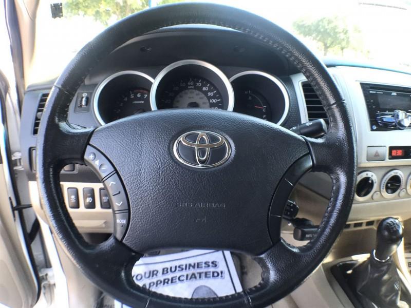 Toyota Tacoma 2010 price CALL FOR PRICE