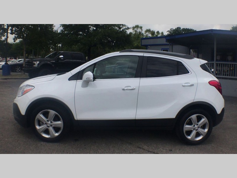 Buick Encore 2016 price CALL FOR PRICE