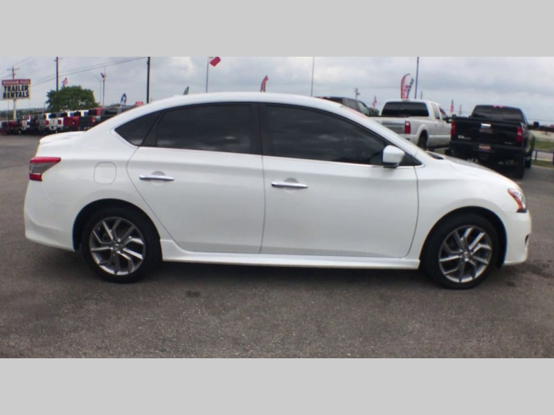 Nissan Sentra 2014 price $0 Down