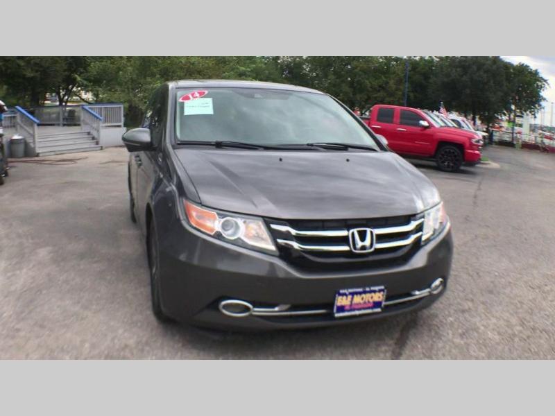 Honda Odyssey 2014 price CALL FOR PRICE